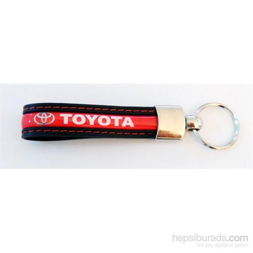 Vision Silikonize Toyota Anahtarlık 842263
