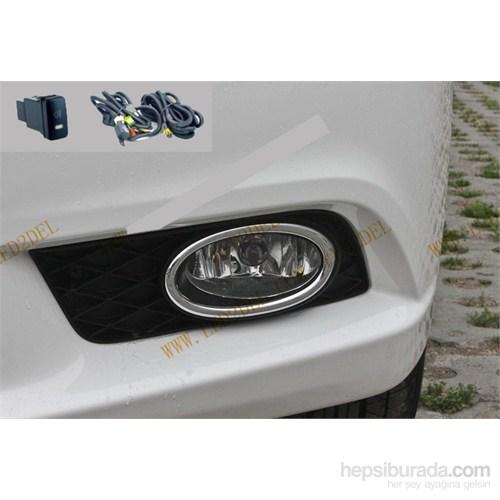 Honda Civic 2012 Sonrası Sis Lambası