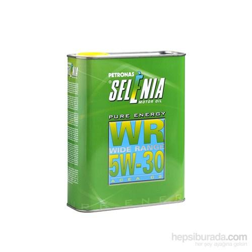 Petronas Selenia Pure Energy 5W/30 3,2Lt Motor Yağı
