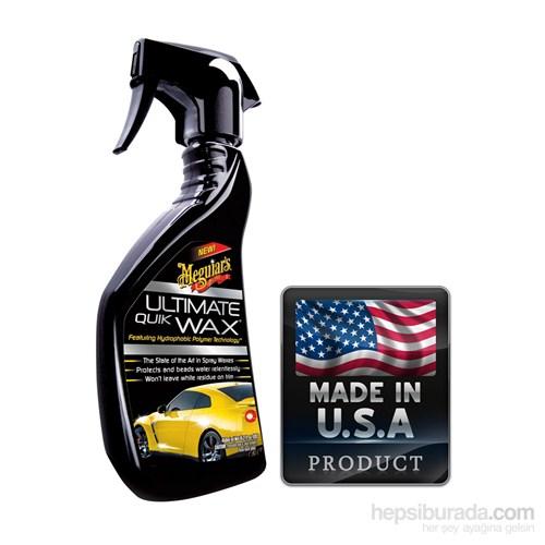 Meguiars Ultimate Spray Cila 8517516