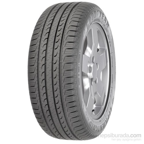 Goodyear 235/55R19 105V XL EfficientGrip SUV - Oto Lastik