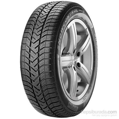 Pirelli 175/65R14 82T W190 Snowcontrol Serie3 Oto Kış Lastiği