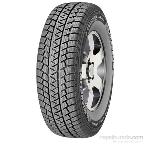 Michelin 265/70R16 112T Latitude Alpin Kış Lastiği
