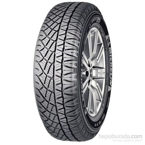 Michelin 235/75R15 109H Xl Latitude Cross Oto Lastik