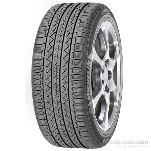 Michelin 255/55R19 111V Xl Latitude Tour Hp Grnx Oto Lastik