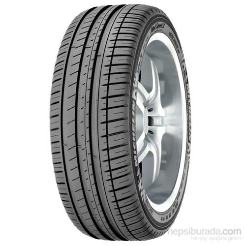 Michelin 235/45R18 98Y Zr Xl Pilot Sport 3 Grnx (Üretim Yılı: 2013)