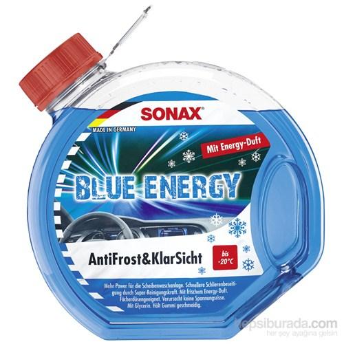 Antifrizli Cam Suyu Mavi Enerji 3 LT