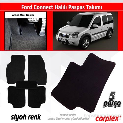 Carplex Ford Connect Hal L Oto Paspas Seti Siyah 4640 Fiyat