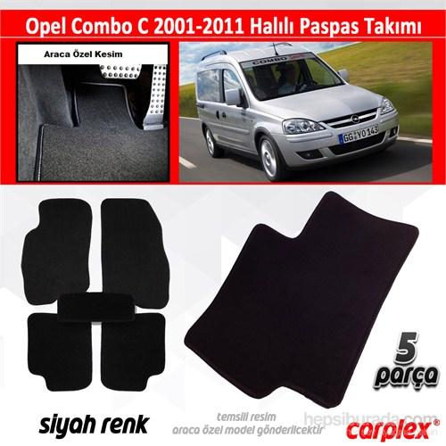 Carplex opel combo c 2001 2011 hal l oto paspas seti fiyat for Car plex