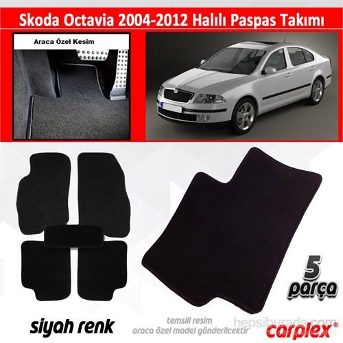 Carplex Skoda Octav A 2004 2012 Hal L Oto Paspas Seti Fiyat