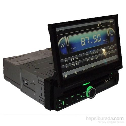 Roadstar Rd-8500n Navigasyonlu Indash Multimedya Sistem