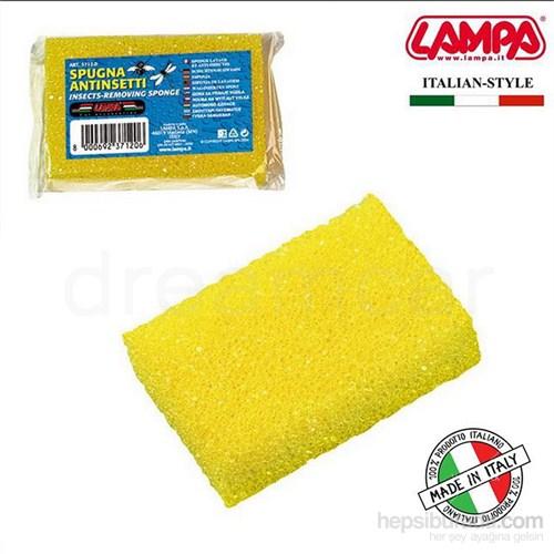Lampa Böcek,Sinek Çıkarıcı Sünger Made in Italy 37120