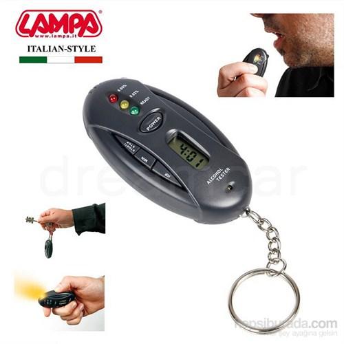 Lampa Basic 4-in-1 Alkolmetre 44001