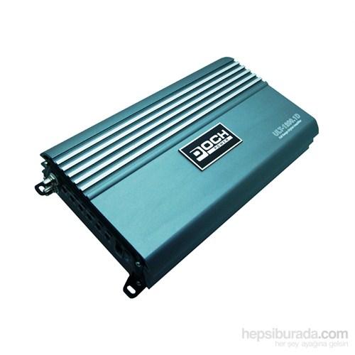 Doch Power AS 1200.1D Mono Dİjital Amfi