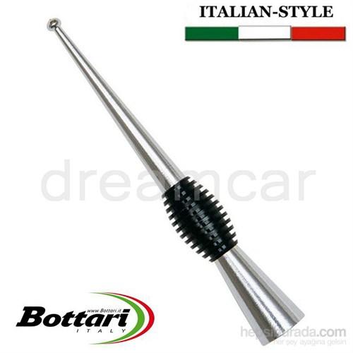 Bottari High Definition Anten Çubuğu Aluminyum 11 Cm 15076