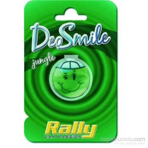Rally Deo Smile Orman