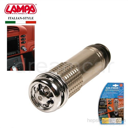 Lampa Ion-Fresh İonizer Hava Tazeleyici12V 37625