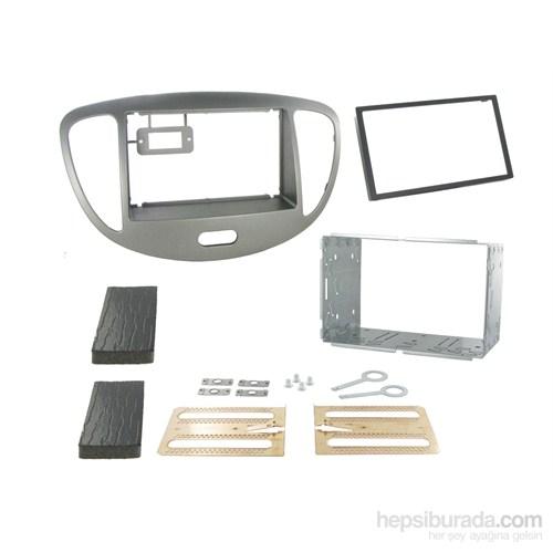 Hyundai İ10 2008-2013 Teyp Çerçevesi