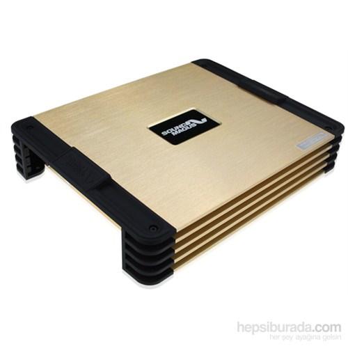 Soundmagus Vs 90.4 4 Kanal Amplifikatör