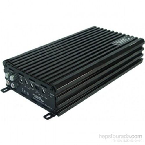 Soundmagus Ck 75 4 Kanal Amplifikatör