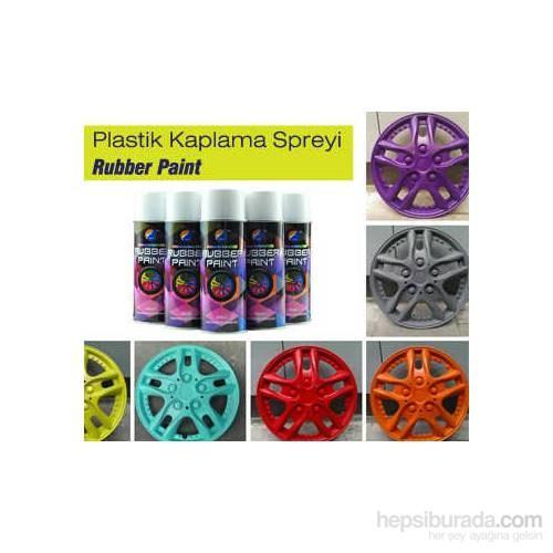 Rubber Paint Jant Plastik Kaplama Spreyi YEŞİL