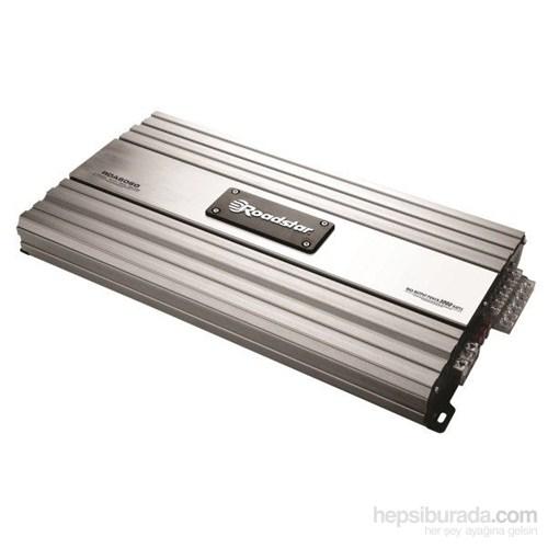 Roadstar RDA-6060 6 kanal 3000 Watt Anfi
