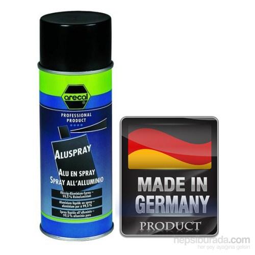 Arecal Aluminyum Sprey +800 C Dayanıklılık 09120400