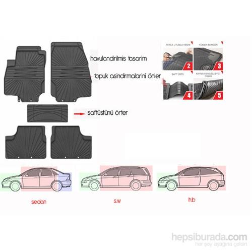 ModaCar Opel Insignia Özel Kesim Paspas Seti 388820