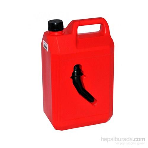 Automas 5 Litrelik Benzin Bidonu