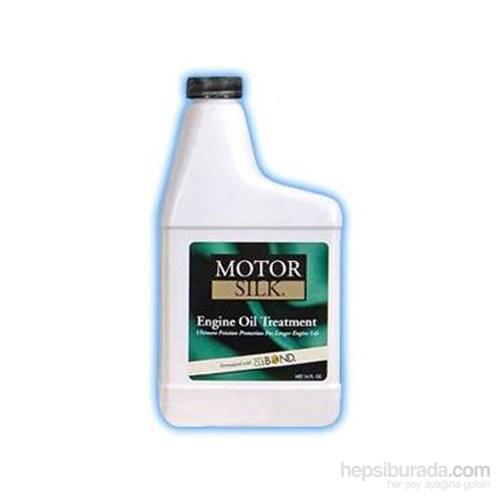 Motorsilk Bor-On Yağ Katkısı