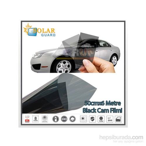 Guard 50 Cm 6 Metre Black Cam Filmi