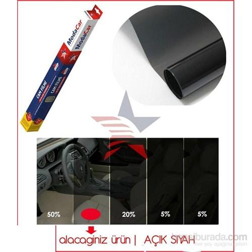 ModaCar Açık Siyah Cam Filmi 10 Metrekare 558881