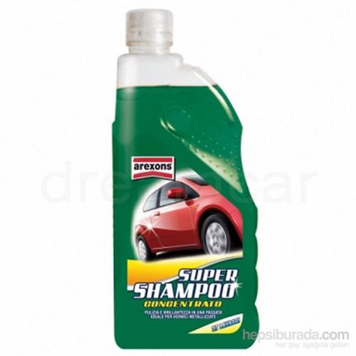 Arexons Super Konsantre Şampuan 1 Lt. Made In Italy