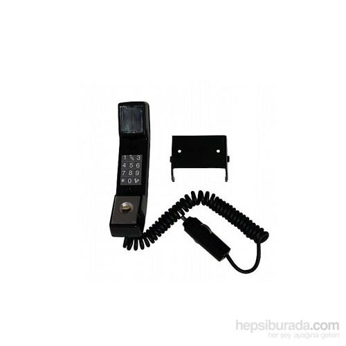 Space ışıklı Telefonlu Çakmak
