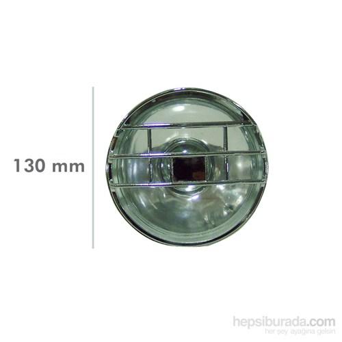 Space Sis Lambası 2'li Set 13cm