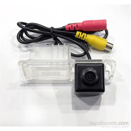 Citroen Jumper Araç Geri Görüş Kamerası (Plakalık Tipi)