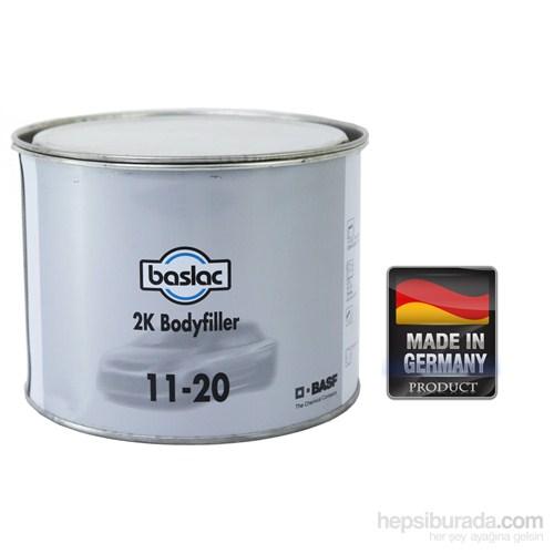 Baslac 3 Kg Polyester Macun 2K 098933