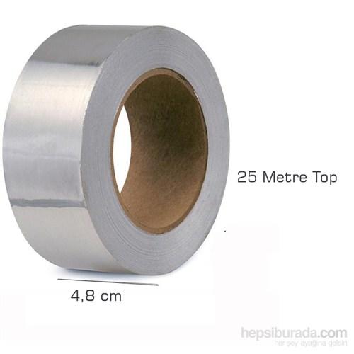Modacar Nikelaj Bant 4,8 Cm X 25 Metre 102221