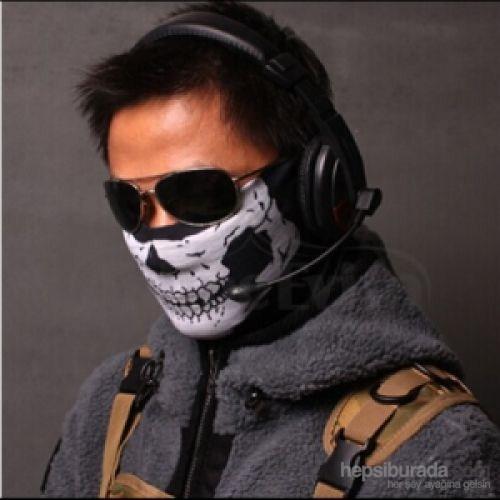 Loco Active Call Of Duty Boyun Bağı