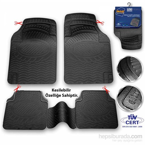 Elit Paspas Siyah Audi S4
