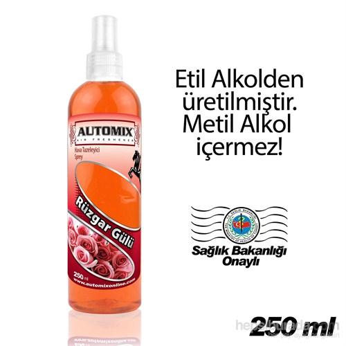 Automix Rüzgar Gülü Sprey Koku 250 Ml