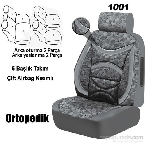 İrem Arya H. Ticari Ortopedik Koltuk Kılıfı 1001