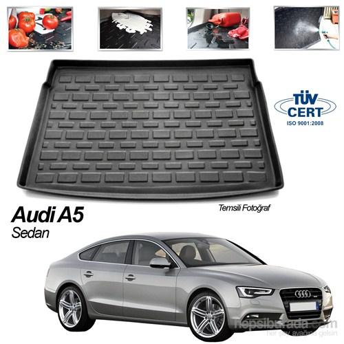 Audi A5 Sedan Bagaj Havuzu