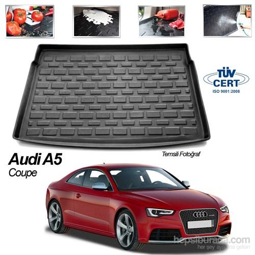 Audi A5 Coupe Bagaj Havuzu