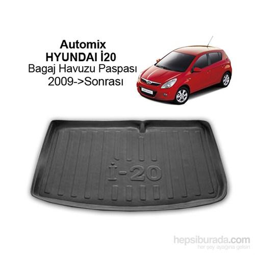 Hyundai İ20 Bagaj Havuzu 2009-2014