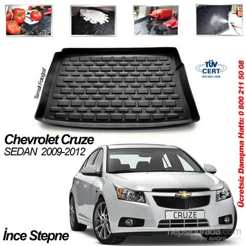 Chevrolet Cruze Sedan Bagaj Havuzu 09-12 İnce İ.