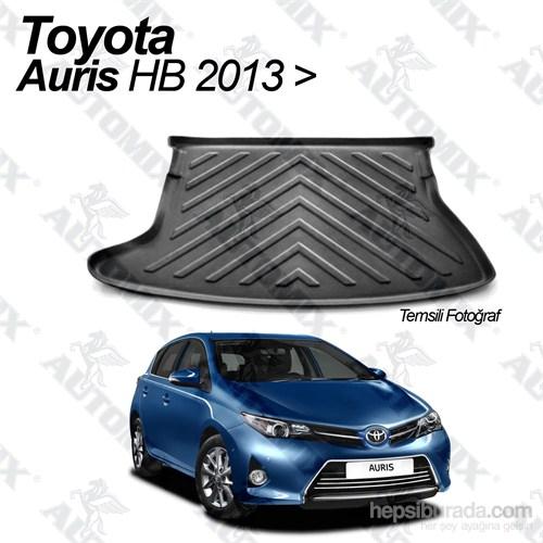 Toyota Auris Bagaj Havuzu 2013 Sonrası