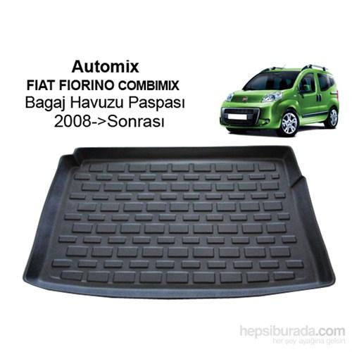 Fiat Fiorino Combimix Bagaj Havuzu