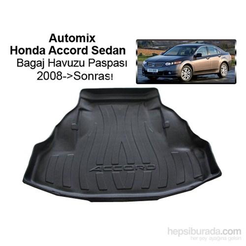 Honda Accord Bagaj Havuzu 2009 Sonrası