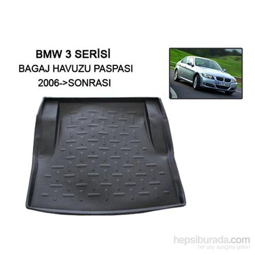 Bmw 3 E90 Bagaj Havuzu 2005-2011